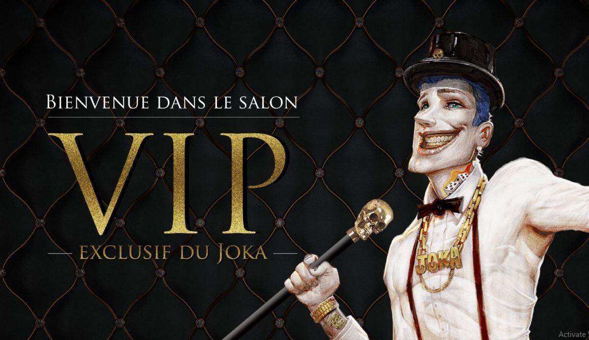 Découvrir notre avis sur Joka Casino, une plateforme de jeu en ligne réputé par sa grande générosité