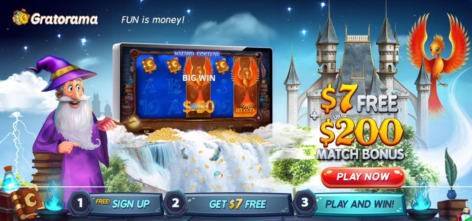 Le casino gratorama : est-ce un site bon à investir ? Notre avis